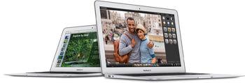 Apple, MacBook Air rinnovato e più economico
