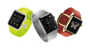 Apple Watch, finalmente svelato
