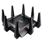 Asus, il router più veloce