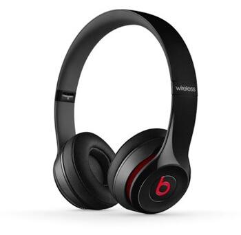 Beats Solo2, arriva anche la versione wireless