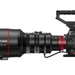 Canon, passo avanti verso l'8K