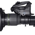 """Canon, nuovo zoom per 2/3"""""""