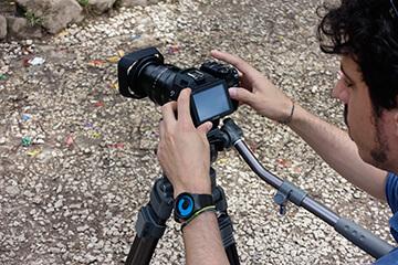 Come va la Canon XC 10: ecco le riprese in HD