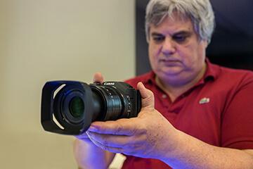 Anteprima: come va la Canon XC10, la (quasi) 4K del momento