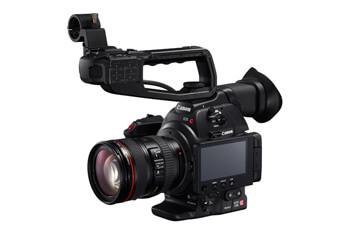 Canon Cinema EOS C100 Mark II, 60p e prezzo 'giusto'