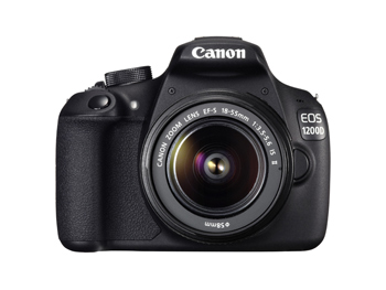 Canon EOS 1200D, la reflex facile