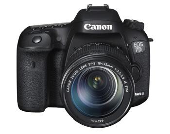 Canon, appuntamento ad IBTS con tante novità