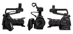 La Grande Occasione 2014, tre Canon C100 in cerca di altrettanti talenti