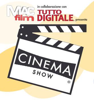 Cinema Show versione 2.0, c'è anche Sony