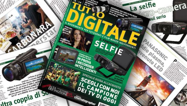 Tutto Digitale 90 è disponibile