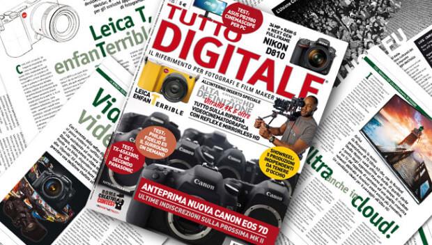 Tutto Digitale 91 è disponibile