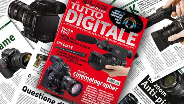 Tutto Digitale 93 è disponibile