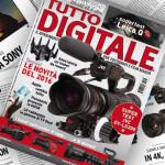 Arriva il numero 99 di Tutto Digitale