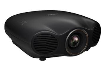 Epson, il laser 4K