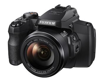 CES 2014 – Fujifilm fra bridge e mirrorless