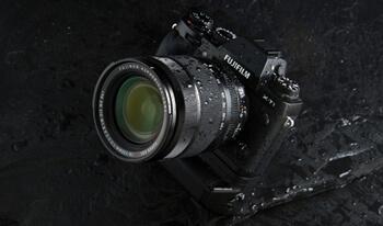 Fujifilm, obiettivo X tuttofare