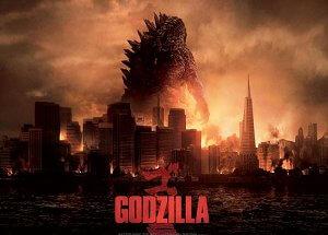 Godzilla in 3D, un compleanno a tutta adrenalina