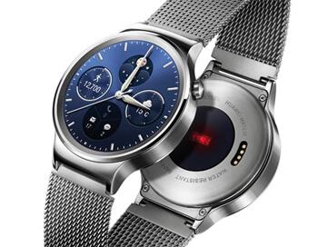 Smart Watch, la proposta di Huawei