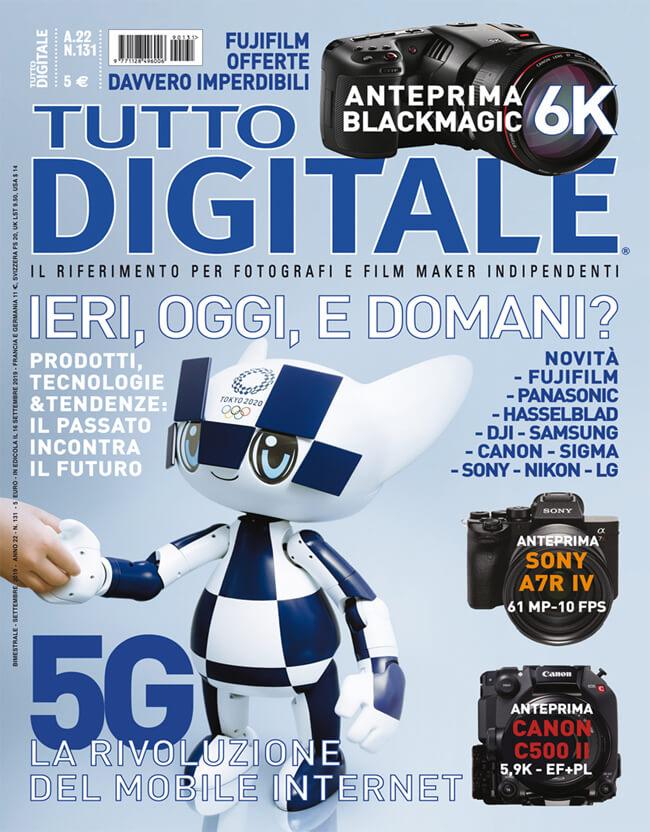 Tutto Digitale 131