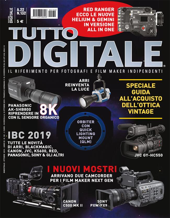 Tutto Digitale 132