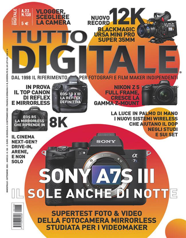 Tutto Digitale 138