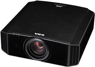Videoproiezione al top, JVC punta sul (laser) blu