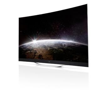 LG, TV OLED 4K in arrivo sul mercato