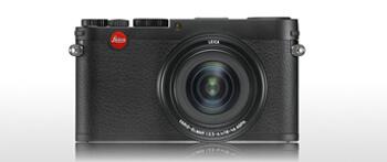 Leica X Vario, nuova compatta APS-C
