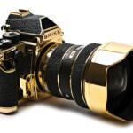 Questa Nikon è un gioiello