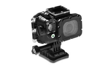 Nilox Mini Wifi 2 | Action Cam 4K/30 fps e Foto 20MP