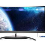 Philips, monitor curvi, 5K, per tutti i gusti