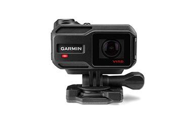 VirbX e VirbXE, nuove action cam Garmin per l'estate