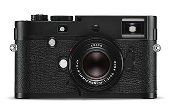 Nuova Leica M Monochrom, il bianco e nero next gen