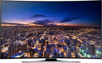 Samsung HU8200, nuovi LED Curvi Ultra HD
