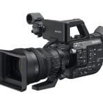 Arriva la Sony PXW-FS5, baby Super 35