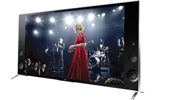 CES 2014 – Sony Bravia TV, nuovo design e Ultra HD 4K
