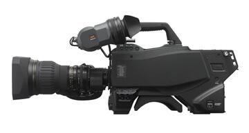 Sony HDC-4300, la prima system camera 4K con 3 sensori 4K