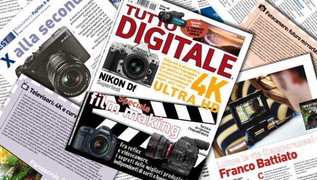 Disponibile Tutto Digitale 87