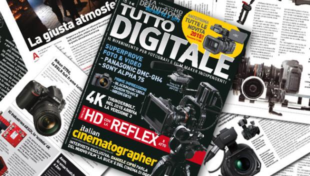 Tutto Digitale 92 è disponibile