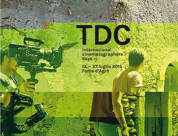 Torna Terre di Cinema, il festival dedicato alla fotografia cinematografica