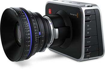 Blackmagic Cinema Camera, taglio di prezzo