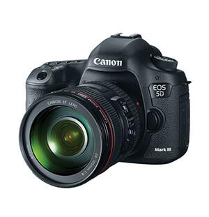 Magic Lantern, e la Canon EOS 5D riprende in RAW