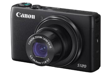 Canon G16 e S120, due PowerShot semi-pro