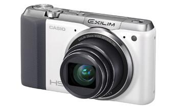 Casio Exilim Challenge: in palio 2000 euro per le vacanze