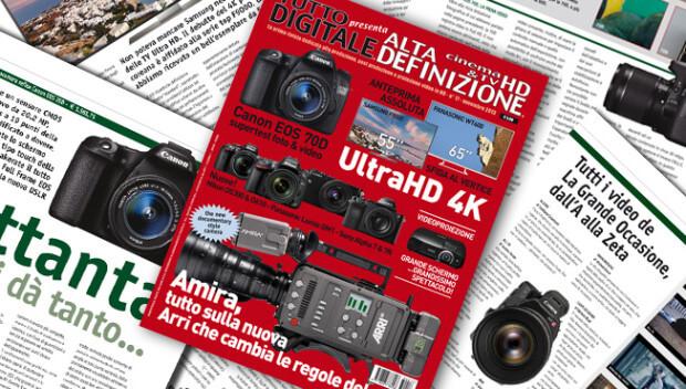Disponibile Alta Definizione Cinema & TV HD 17