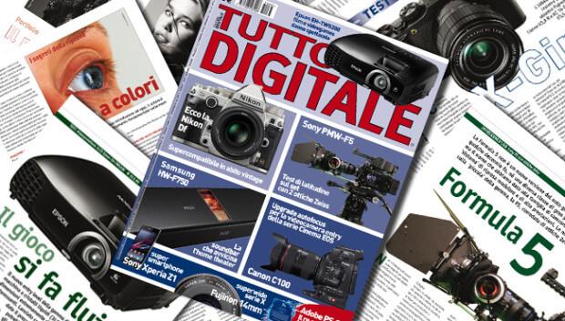 Tutto Digitale 85 è disponibile