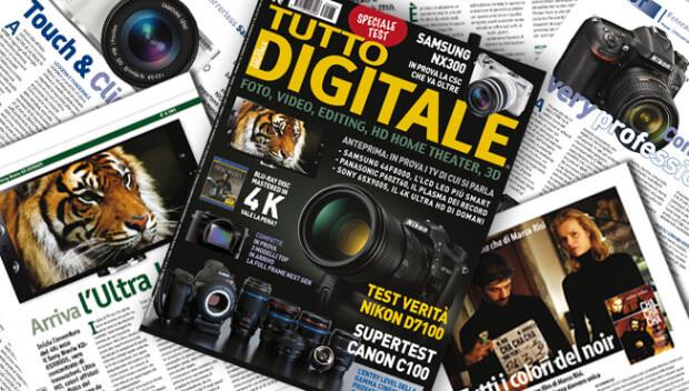 Tutto Digitale 83 è disponibile