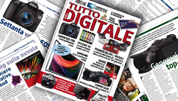 Tutto Digitale 84 è disponibile