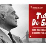 Tutto Vittorio De Sica in mostra