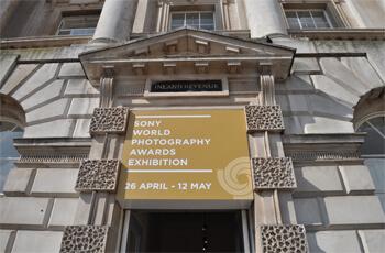 Sony World Photography Awards 2014: si parte!